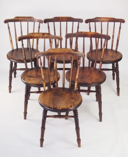 Ibex Kitchen Chairs