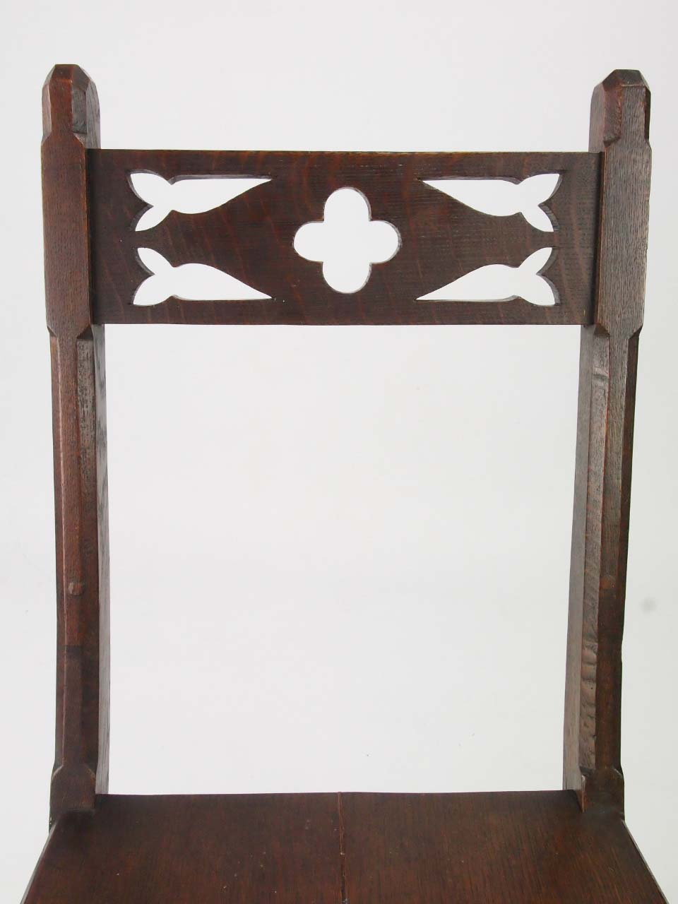 Antique gothic revival furniture for sale -  Antique Gothic Revival Side Chair