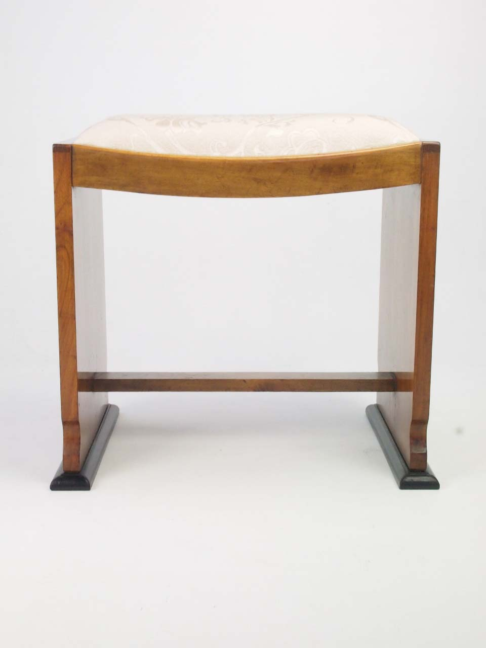 Dressing Table Chairs And Stools: Art Deco Walnut Dressing Table Stool For Sale Online