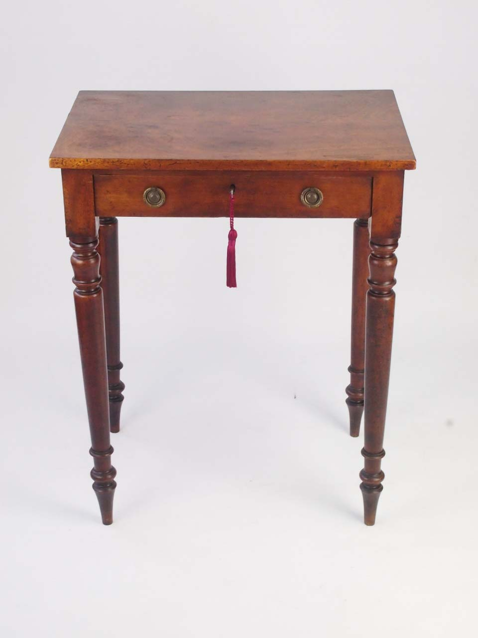 Small antique victorian writing desk for sale