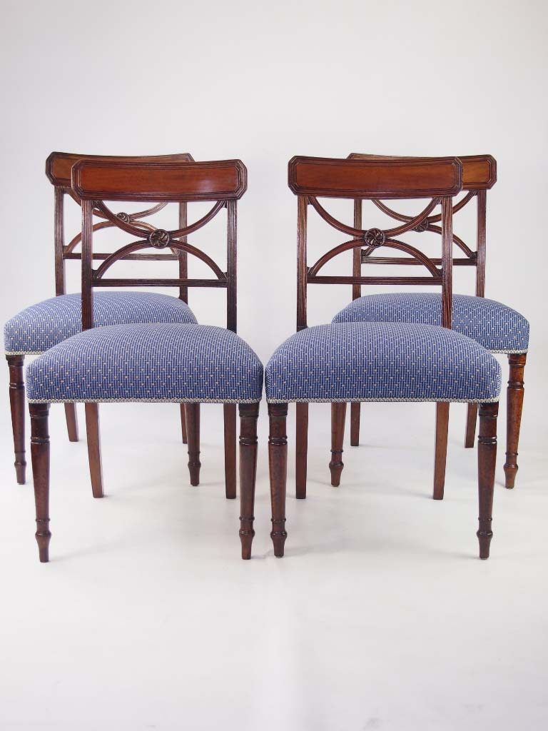 Set 4 Antique Georgian Dining Chairs : P1016283 768x1024 from www.antiquefurnituredirect.co.uk size 768 x 1024 jpeg 104kB