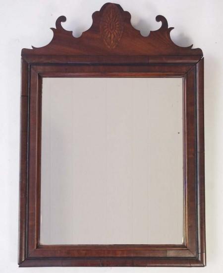 Georgian Mirror