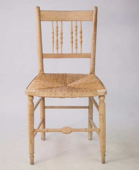 19th Century Bedroom Chair