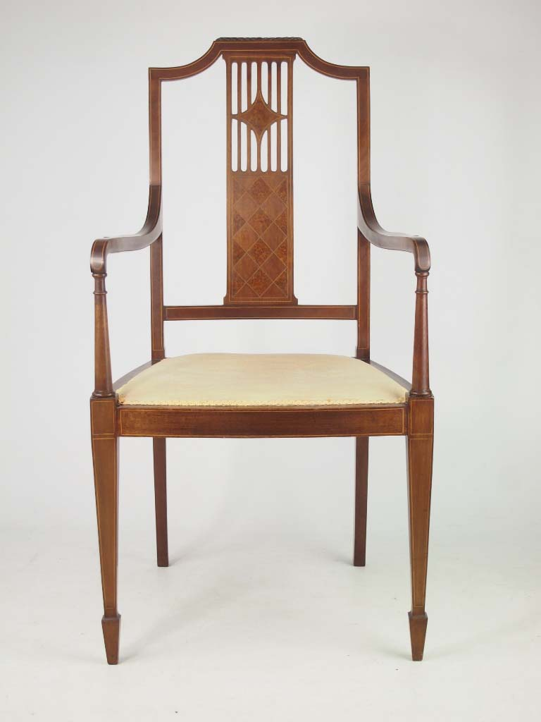 edwardian mahogany bedroom furniture. edwardian mahogany and inlaid armchair bedroom furniture g