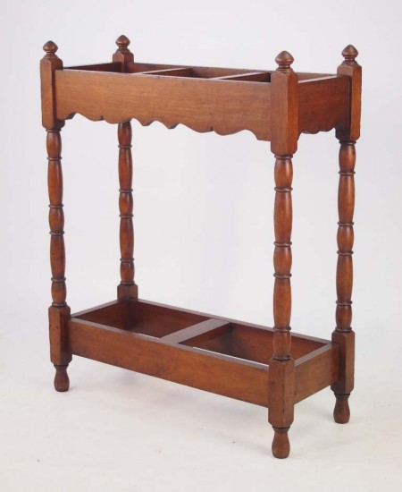 Edwardian Umbrella Stand