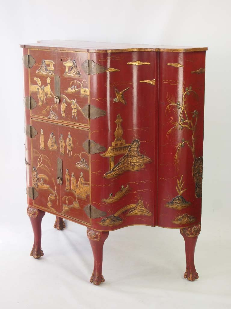 Chinoiserie Furniture Antique The Image Kid Has It