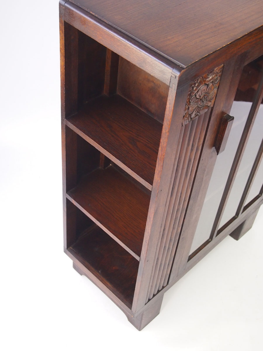 Small Art Deco Oak Bookcase. Apartment Ideas College. Seating Ideas For Backyard. Yard Rolling Ideas. Organization Ideas Bedroom. Awesome Kitchen Storage Ideas. Ideas Of Diy Gifts. Rachael Ray Pumpkin Carving Ideas. Costume Ideas Letter M